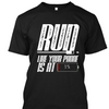Run Like Your Phone is at 1%, Theme Unisex T-Shirt
