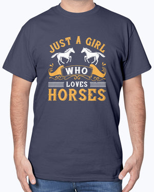For The Avid Horse Lover