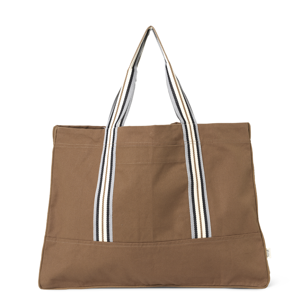 FERM Living Weekend Bag - Happiness in Little Things