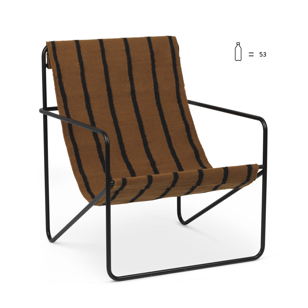 Desert chair by FERM Living - HALT - Happiness in Little Things - Knokke