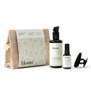 Likami deluxe cleansing kit - Happiness in Little Things