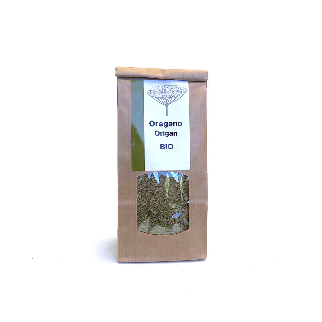 Oregano kruiden 50g - HALT - Happiness in Little Things - Knokke