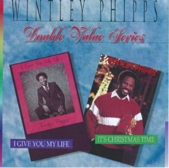 Double Value Series - I Give You My Life/It's Christmas Time