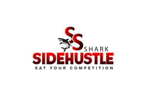 SIDEHUSTLE SHARK