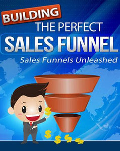 BUILDING THE PERFECT SALES FUNNEL SideHustle Shark