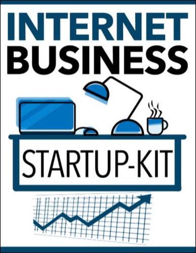 Internet Business Startup-Kit SideHustle Shark