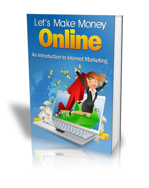 LET'S MAKE MONEY ONLINE SideHustle Shark
