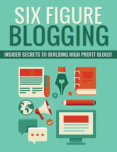 Six Figure Blogging SideHustle Shark