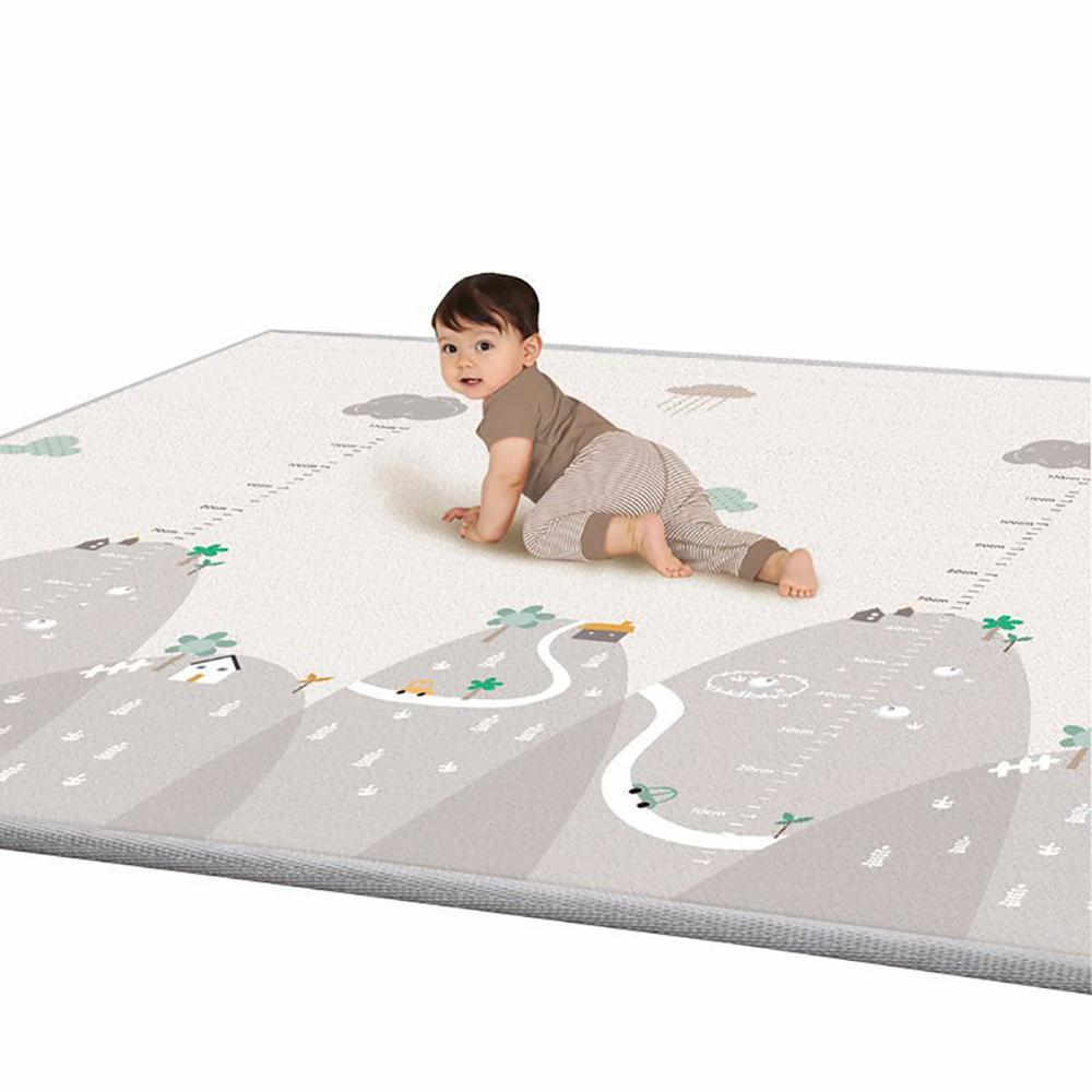 200x180x1cm Baby Toddler Crawl Mat