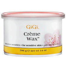 Load image into Gallery viewer, GiGi Creme Wax