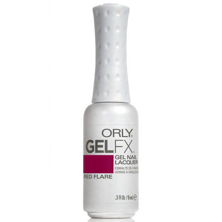 ORLY GelFx Red Flare