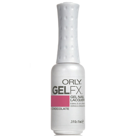 ORLY GelFx Pink Chocolate