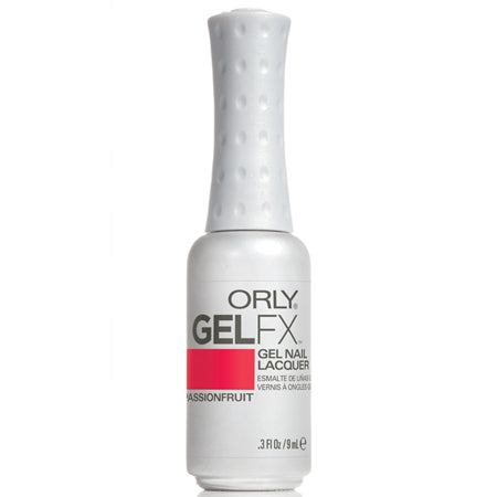 ORLY GelFx Passion Fruit