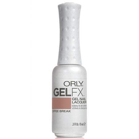 ORLY GelFx Coffee Break
