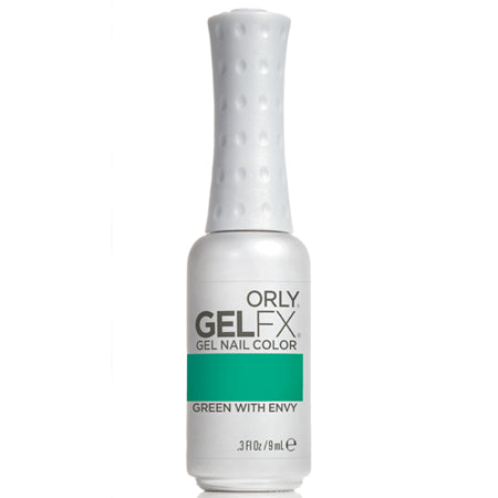 ORLY GelFx Green with Envy