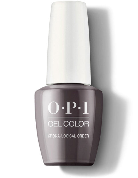 OPI Gel Color Krona-logical Order