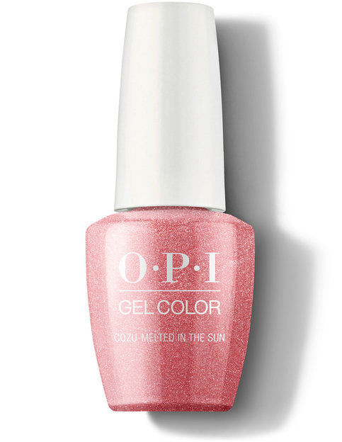 OPI Gel Color Cozu-melted in the Sun