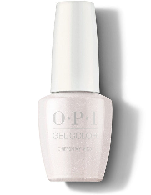 OPI Gel Color Chiffon My Mind