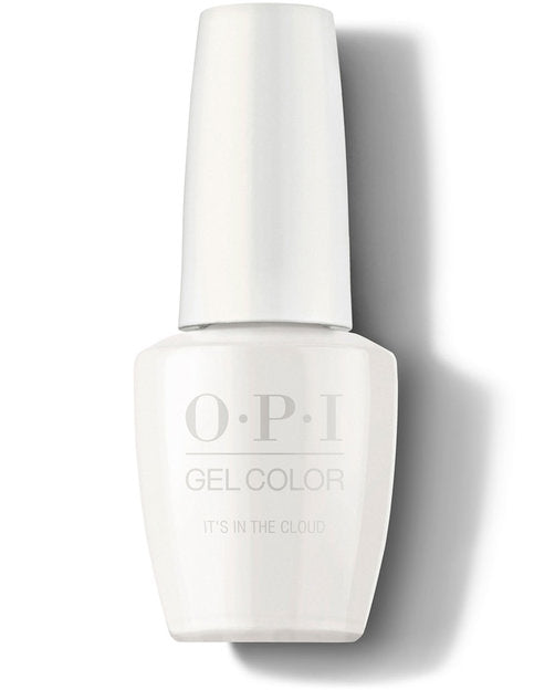 OPI Gel Color It's in the Cloud