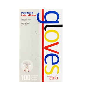 Product Club Latex Gloves