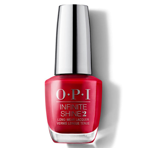 OPI Infinite Shine The Thrill of Brazil