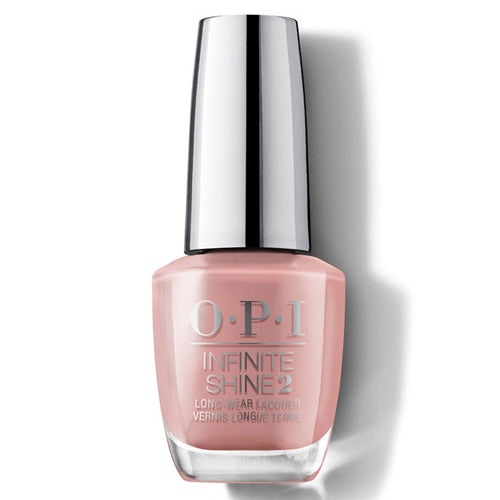 OPI Infinite Shine Barefoot in Barcelona