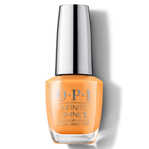 OPI Infinite Shine No Tan Lines