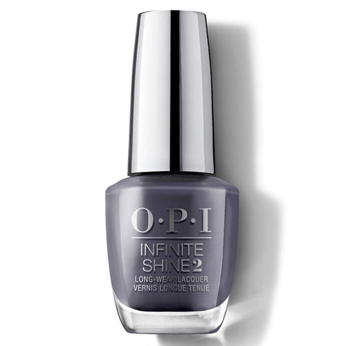 OPI Infinite Shine Less is Norse