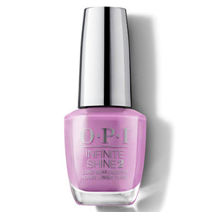 OPI Infinite Shine One Heckla of a Color