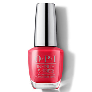 OPI Infinite Shine We Seafood and Eat It