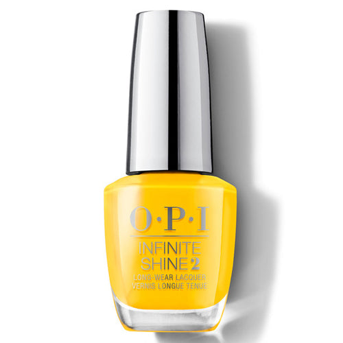 OPI Infinite Shine Sun Sea and Sand in my Pants