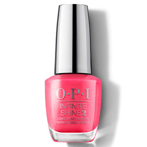 OPI Infinite Shine Strawberry Maragarita