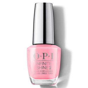 OPI Infinite Shine Suzi Nails New Orleans