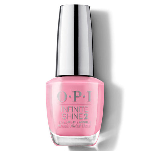 OPI Infinite Shine Lima Tell You About This Color