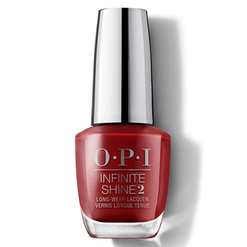 OPI Infinite Shine I Love You Just be Cusco
