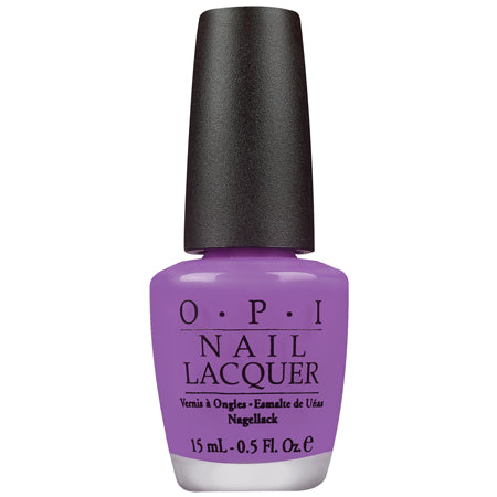OPI A Grape Fit