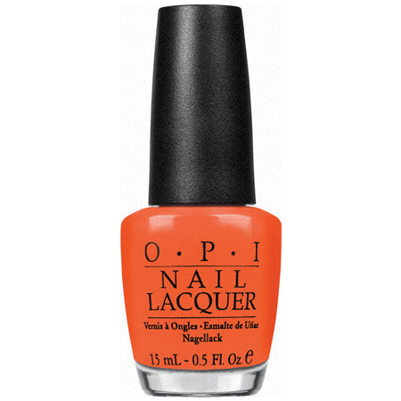 OPI A Good Man-darin is Hard to Find