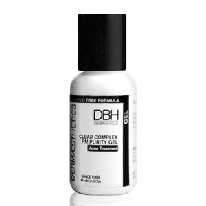DBH Clear Complex PM Purity Gel
