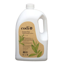 Load image into Gallery viewer, Codi Green Tea Lotion