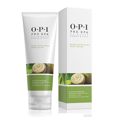 OPI Pro Spa Micro Exfoliating Hand Polish