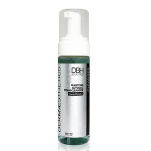 DBH Purifying Glycolic Foam Cleanser