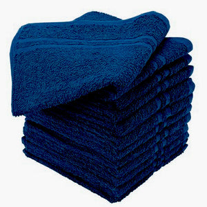 Allure Towels