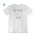 The Future Is Vegan T-Shirt