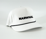NARWHAL Rope Cap
