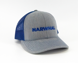 NARWHAL Trucker Cap