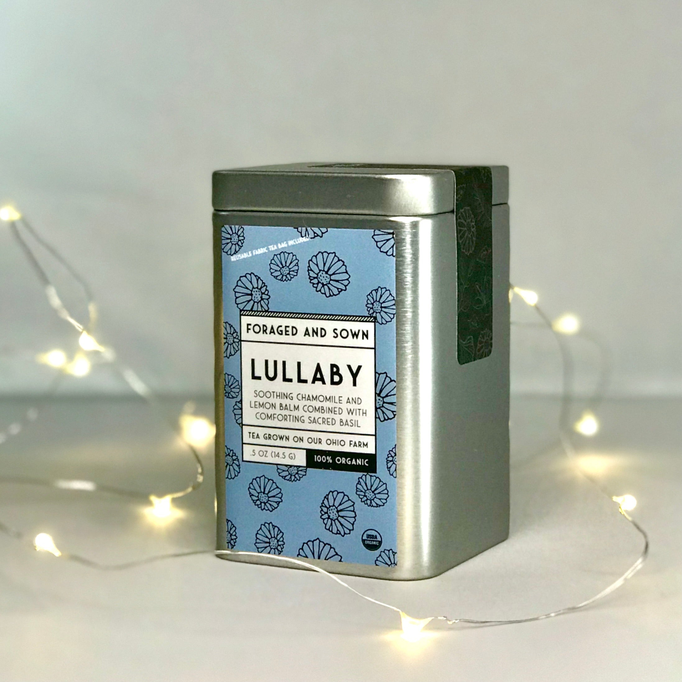 Lullaby Herbal Tea