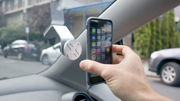 Top 6 Best Wireless Car Charger Mounts