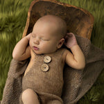 Newborn Infant Summer Romper - Sofizara