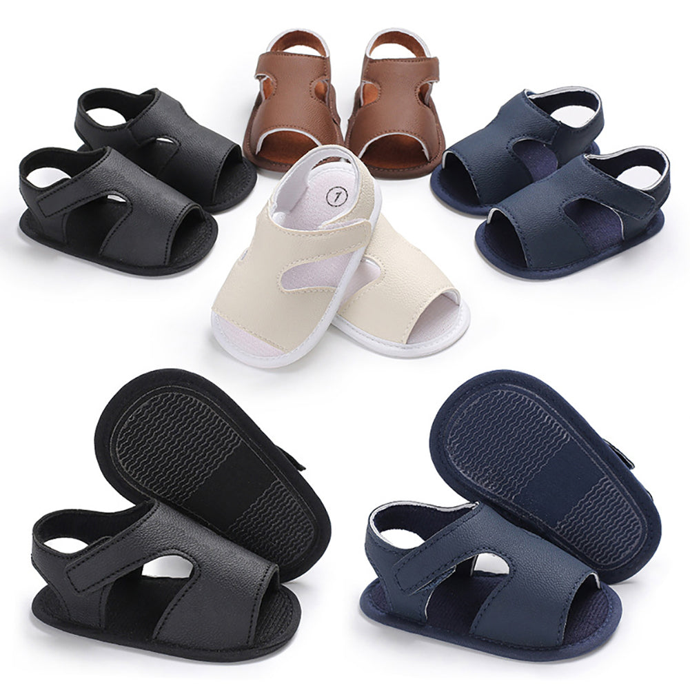 SZ Lightweight Sandals - Sofizara