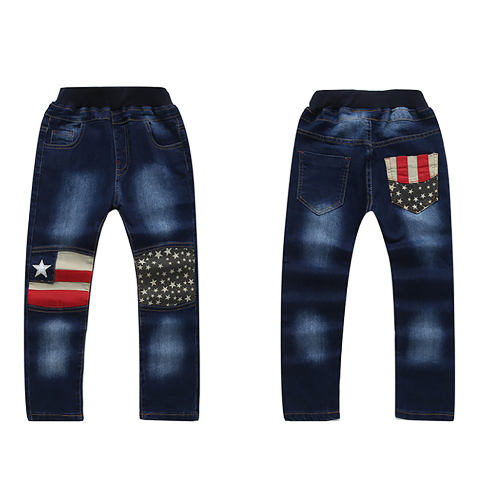 SZ Fashion Star Jeans - Sofizara